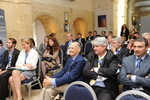 European Marine Board at the EMD 2013 in Malta