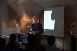 De nieuwe Zeekrant 2013 in primeur - Jan Mees (Vlaams Instituut voor de Zee)