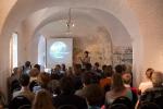 De diepzee: ongerept, onbekend en onbemind in de 21st eeuw (?) - Prof. Ann Vanreusel (UGent, Mariene Biologie)