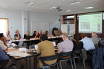Defining Ocean Literacy Agenda for H2020 (25-26/06/2013, EMB offices, Ostend)