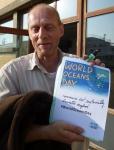 Ocean promise by professor Wim Vyverman