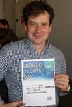 Ocean promise by professor Peter Goethals