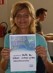 Ocean promise by professor Annemie Decostere