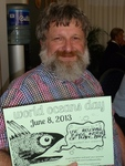 Ocean promise by professor Philippe De Maeyer