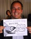 Ocean promise by professor Jan Mees