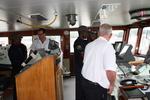 2013.08.20 Proefvaart RV Mtafiti