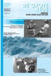 De Grote Rede 14 cover