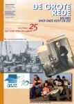 De Grote Rede 25 cover