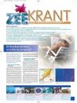 Zeekrant 2008 cover