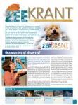 Zeekrant 2010 cover