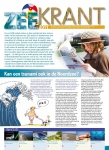 Zeekrant 2011 cover