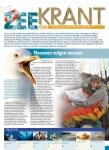 Zeekrant 2013 cover