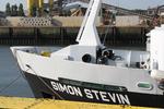 2013.08.26 Deputatie provincie West-Vlaanderen RV Simon Stevin