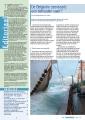 De Belgische zeevisserij: een behouden vaart? Cover