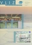 VLIZ Nieuwsbrief 13-14. Cover