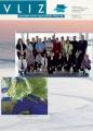 VLIZ Nieuwsbrief 15. Cover