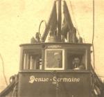 Z 417 - Denise-Germaine