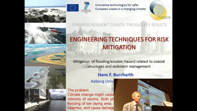 Innovation and best practices in coastal engineering