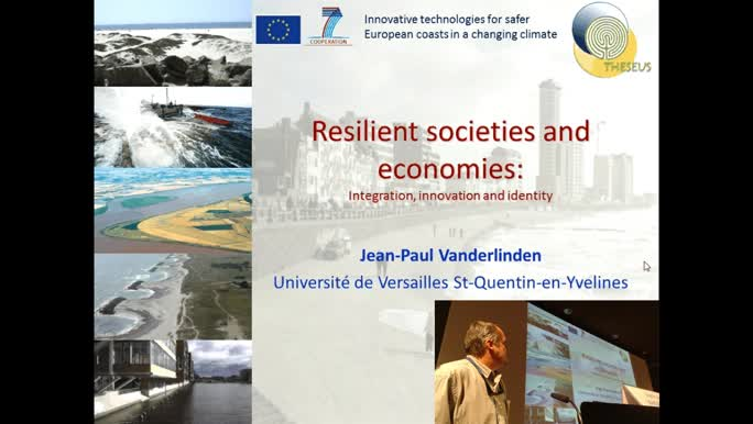 Resilient societies and economies