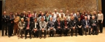 EMB delegates and invited speakers and guests at the plenary open session
