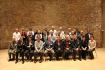 European Marine Board Delegates and Secretariat