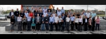Cantabria meeting group picture