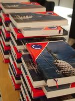 2013.11.14 Launch Compendium for Coast and Sea