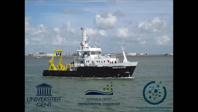 A glimpse into the core marine research activities of the Laboratory of Environmental Toxicology