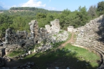 Phaselis (archeological site)