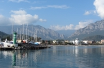 Kemer (the largest resort town of the South-West coast)