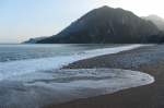 Çirali (a protected turtle nesting beach and ecotourism site) & Olympos (a protected archeological site and a village)