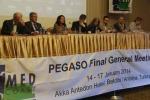 Final PEGASO Conference