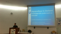 2013.11.23 Symposium Vlaams aquacultuurplatform