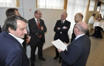 Inauguration of the EMODnet Secretariat