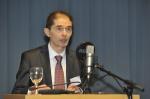 Gilles Bessero, Director, International Hydrographic Organization (IHO)