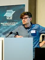 2014.03.07 14de VLIZ Jongerencontactdag Mariene Wetenschappen 2014