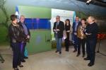2014.02.28 Opening Nursery Lesser-Spotted dogfish NAVIGO