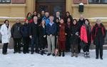 2014.01.30-31 Kick-off ERA-NET Marine Biotechnology