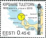 Estonia, Kiipsaar