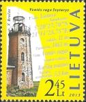 Lithuania, Ventės Ragas