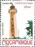 Mozambique, Ponta Caldeira