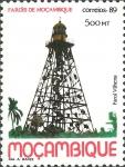 Mozambique, Vilhena