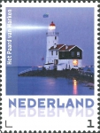 Netherlands, Marken, Paard van Marken