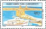 Cyprus, Girne West Mole