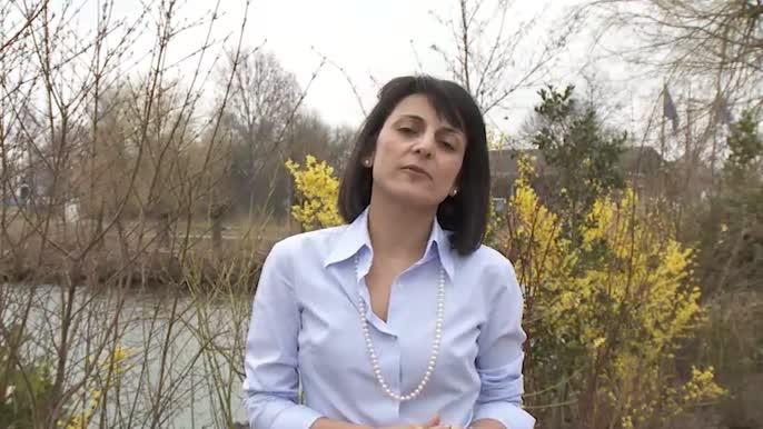 Phoebe Koundouri (WP8)