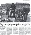 Krantenknipsel