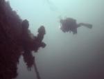 Belgica onder water (5)