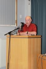 2014.06.10 Boekvoorstelling: Grenzeloos Oostends (Roland Desnerck)