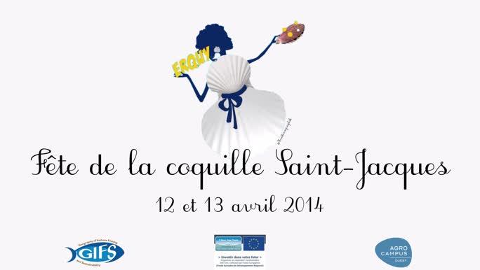 Festival de la Coquille Saint-Jacques à Erquy