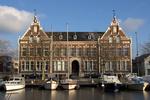 Hollandia building Vlaardingen